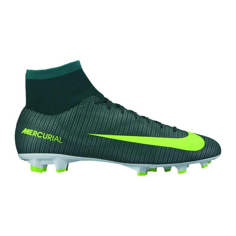 super popular f8f78 26b1d CHAUSSURE FOOT NIKE MERCURIAL VICTORY CR7 FG HO.16