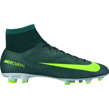 CHAUSSURE FOOT   NIKE MERCURIAL VICTORY CR7 FG HO.16