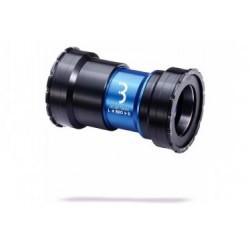 Boitier de pédalier BBB BottomFit PF30 46x68/73mm