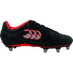 Chaussure basse  adulte CANTERBURY PHOENIX  CLUB 8 CRAMPONS