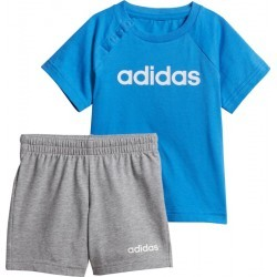 SURVETEMENT Multisport Bébé ADIDAS I LIN SUM SET