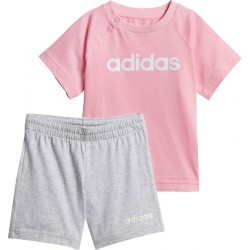 SURVETEMENT Multisport Bébé ADIDAS LIN SUM SET