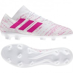 CHAUSSURES BASSES Football adulte ADIDAS NEMEZIZ 18.2 FG