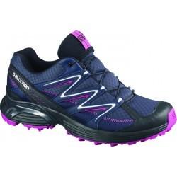 chaussure trail   SALOMON BTE XT WEEZE W