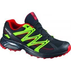 chaussure trail   SALOMON BTE XT WEEZE M