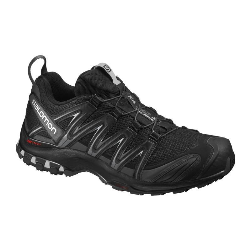 Avis   test - chaussure running SALOMON XA PRO 3D - SALOMON - Prix 4b58ee6b40eb