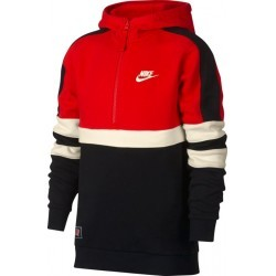 SWEAT SHIRT Multisport garçon NIKE NSW AIR HOODIE HZ