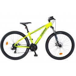 VTT   SCRAPPER XC 4.7 LIME