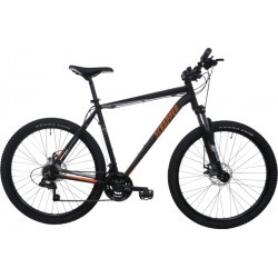 VTT   SCRAPPER XC 3.7 LTD NOIR