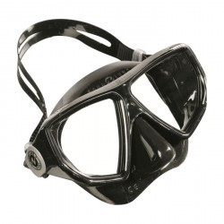 MASQUE Snorkeling adulte AQUALUNG MASQUE OYSTER