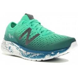 New Balance Fresh Foam M 1080 V9 London Marathon- D Chaussures homme