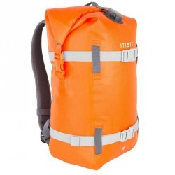 SAC A DOS ETANCHE 20L ORANGE