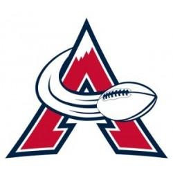 les avalanches football américain