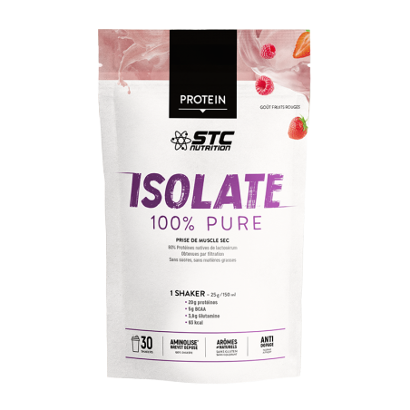 ISOLATE 100% PURE