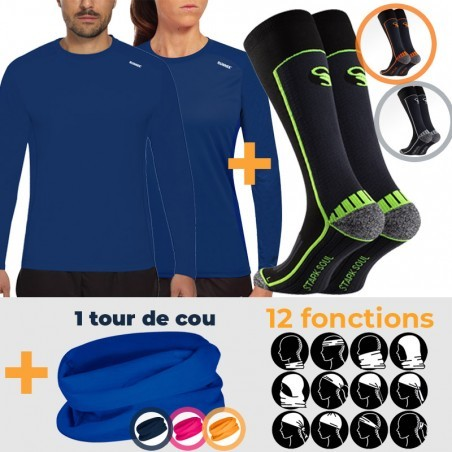 Pack automne