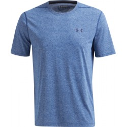 TEE SHIRT MC HOMME-87520  homme UNDER ARMOUR UA THREADBORNE FITTED SS