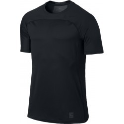 1006N-TEXT PERF TSHIRT MC COMPRES H  homme NIKE M NP HPRCL TOP SS FTTD