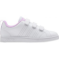 Chaussure basse  fille ADIDAS ADVANTAGE CLEAN
