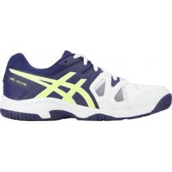 chaussure tennis  garçon ASICS GEL GAME 5 GS M