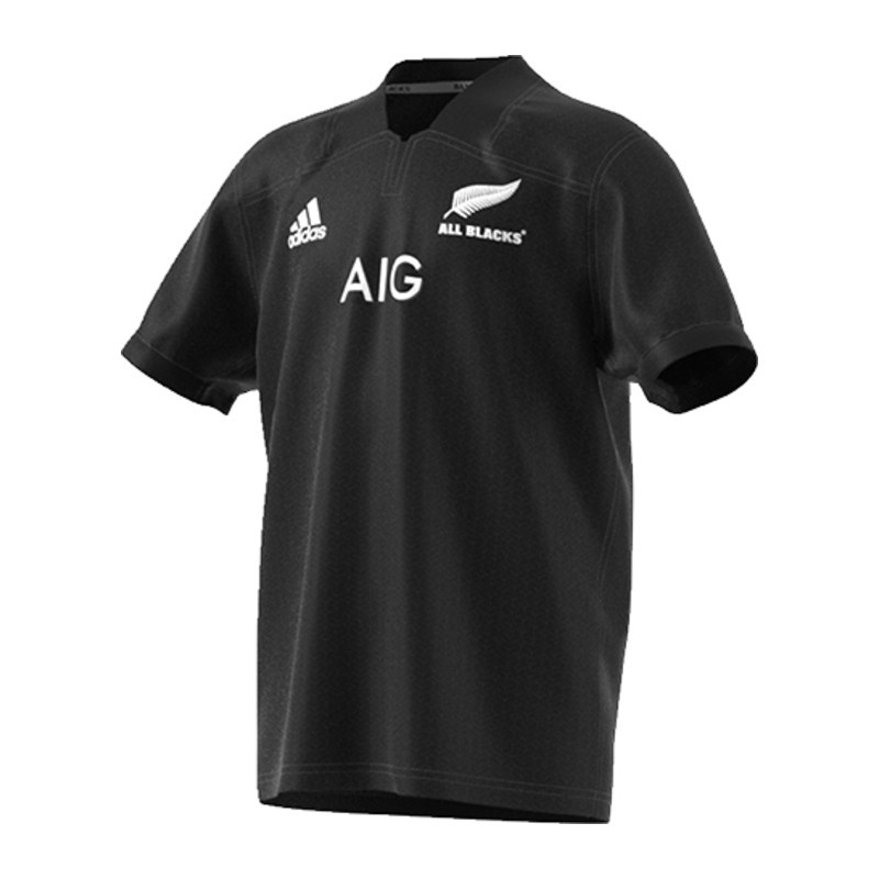 avis test maillot rugby adidas all blacks jr home 17 adidas prix. Black Bedroom Furniture Sets. Home Design Ideas