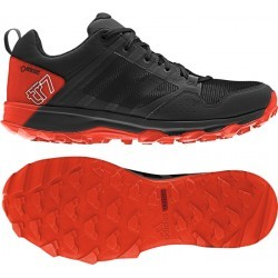 CHAUSSURES  homme ADIDAS KANADIA 7 TR GTX NOIR/ROUGE