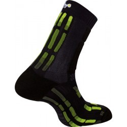 CHAUSSETTES  homme THYO PODY AIR TREK MID