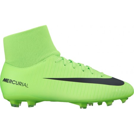 Mercurial Victory Df Fg Jr 17