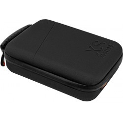 HOUSSE   XSORIES CAPXULE SOFT CASE BLACK