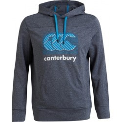 CANTERBURY HOODY POLY