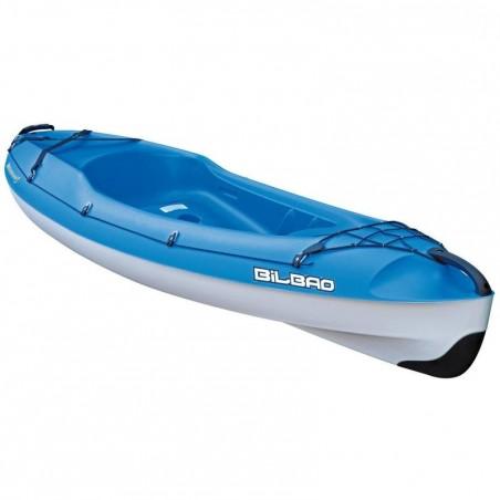 Kayak rigide Bilbao bleu Bic 1 place