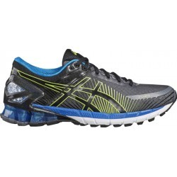 CHAUSSURES BASSES  homme ASICS GEL-KINSEI 6 M