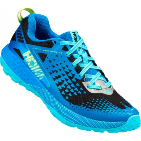 CHAUSSURES BASSES  femme HOKA ONE ONE SPEED INSTINCT W