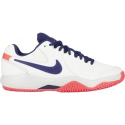 CHAUSSURE TENNIS FEMME    NIKE WMNS ZOOM AIR RESISTANCE