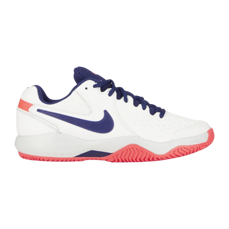 Test Wmns Nike Tennis Chaussure Femme Air Resistance Zoom Avis OxqwdnO