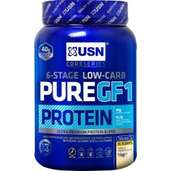 NUTRITION   USN NUTRITION WHEY PROTEIN VANILLE 908 GR