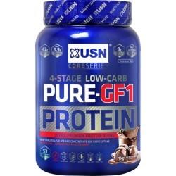 NUTRITION   USN NUTRITION PURE PROTEIN GF1 CHOCO 1 KG