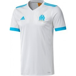 MAILLOT FOOT   ADIDAS OM MAILLOT DOMICILE 17