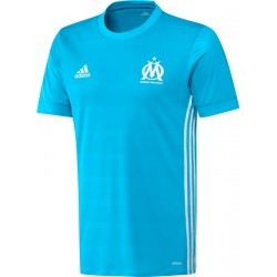 MAILLOT FOOT   ADIDAS OM MAILLOT EXTERIEUR 17