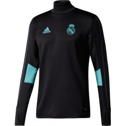 HAUT FOOT   ADIDAS REAL TRAINING TOP ML 17