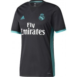 MAILLOT FOOT   ADIDAS REAL MAILLOT EXTERIEUR 17