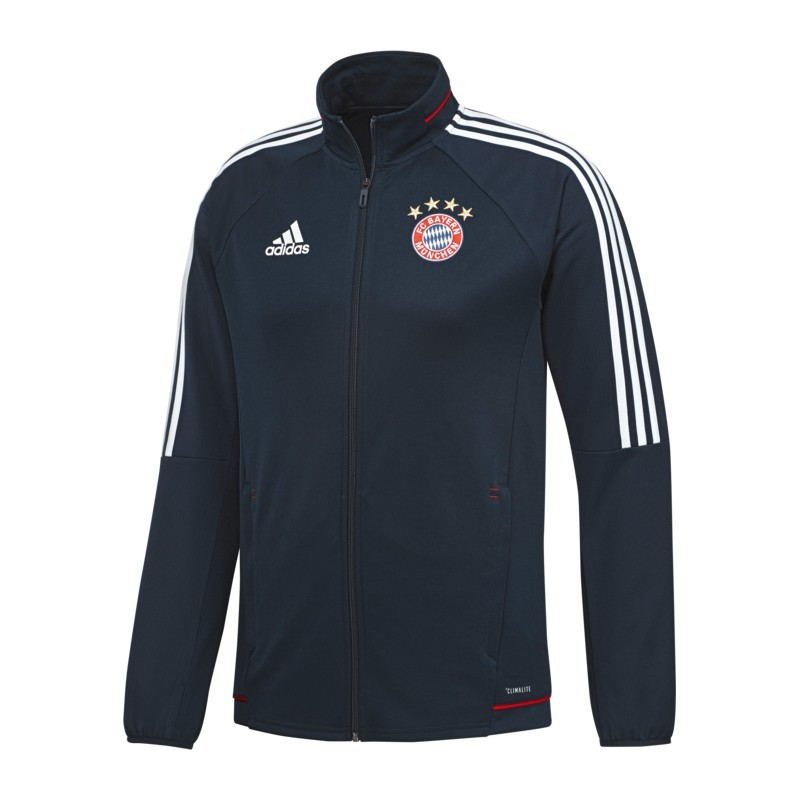 avis test ensemble foot adidas bayern survet 17. Black Bedroom Furniture Sets. Home Design Ideas