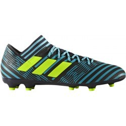 chaussure football  adulte ADIDAS NEMEZIZ 17.3 FG FA.17