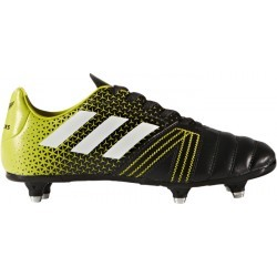 CHAUSSURE RUGBY   ADIDAS ALL BLACKS JUNIOR S