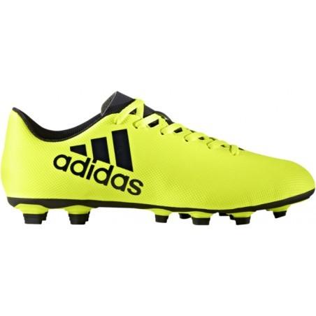 Chaussure football  adulte ADIDAS X 17.4 FxG FA.17
