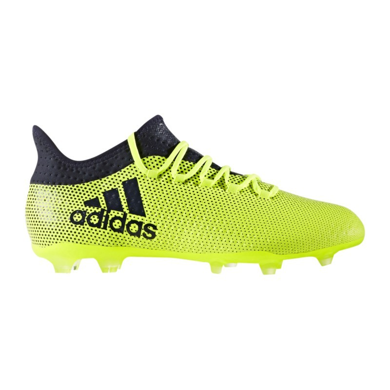chaussure football adulte ADIDAS X 17.2 FG FA.17 - avis / test