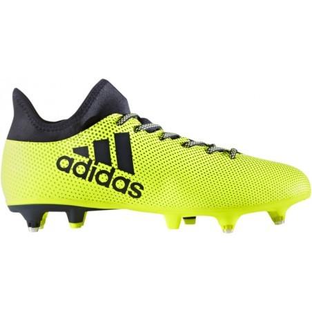 Chaussure football   ADIDAS X 17.3 SG AH17