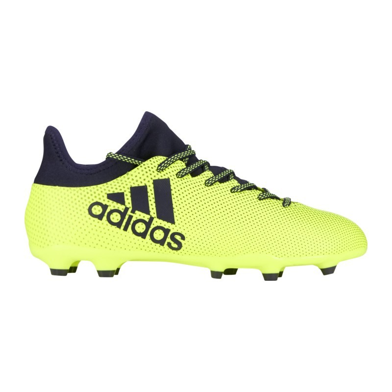 CHAUSSURE FOOT junior ADIDAS X 17.3 JR FG FA.17 avis test