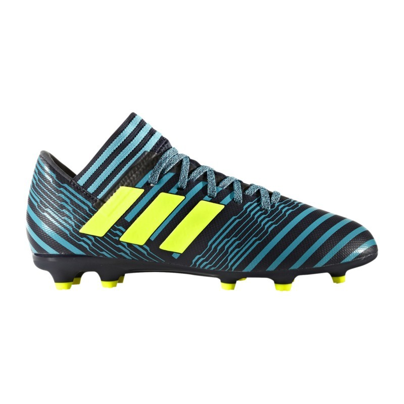 CHAUSSURES FOOTBALL junior ADIDAS NEMEZIZ 17.3 JR FG FA.17 avis test