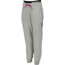 1094N-TEXT MS PANTALON FI  fille REEBOK G ES SWEATPANT
