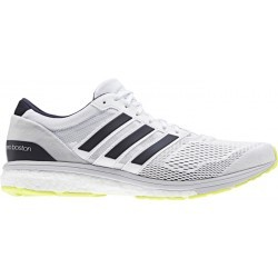CHAUSSURES BASSES  homme ADIDAS ADIZERO BOSTON BOOST M